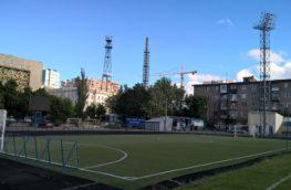 Поиск партнёров для мини футбола. Одесса