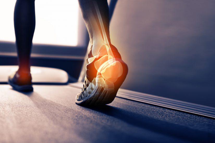 Статистика спортивных травм. Как часто возникают спортивные травмы?