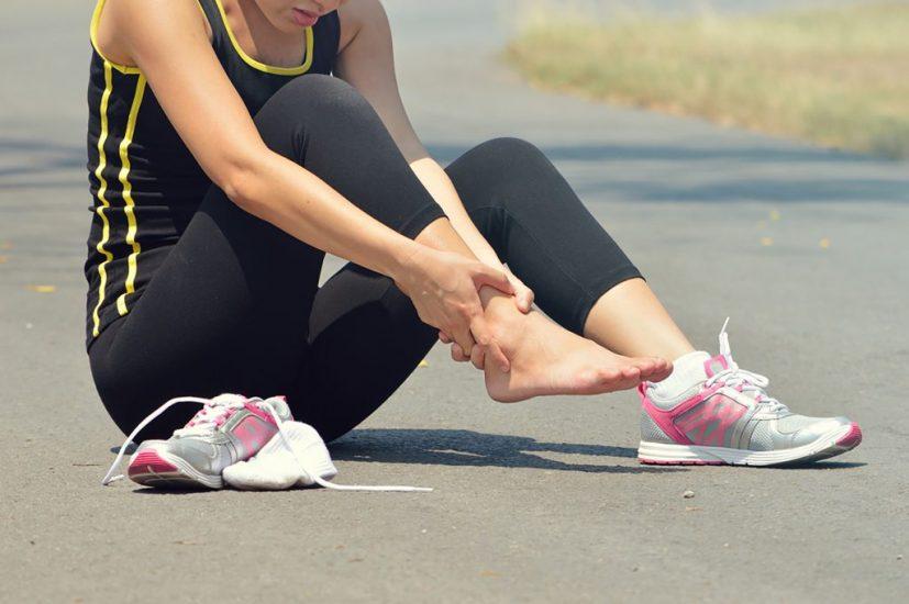 Профилактика спортивных травм. Советы для начинающих спортсменов.