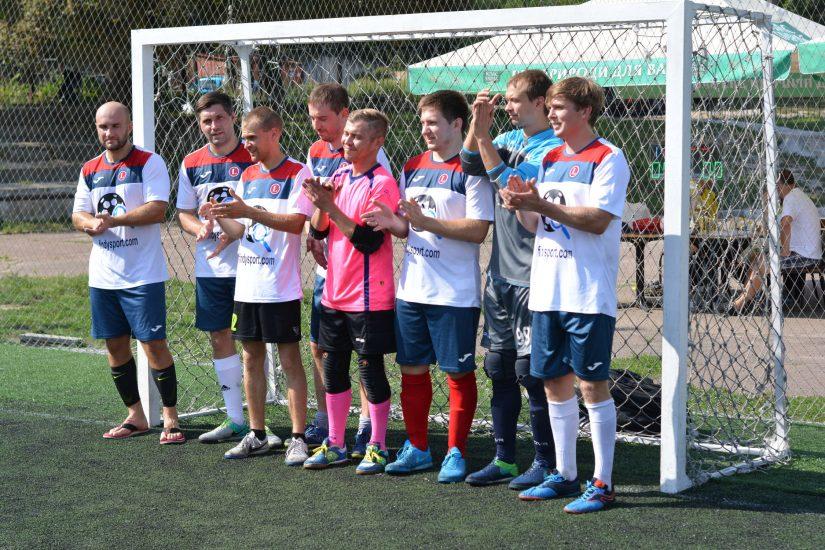 Как стать хорошим капитаном: советы капитана FC Leaders.