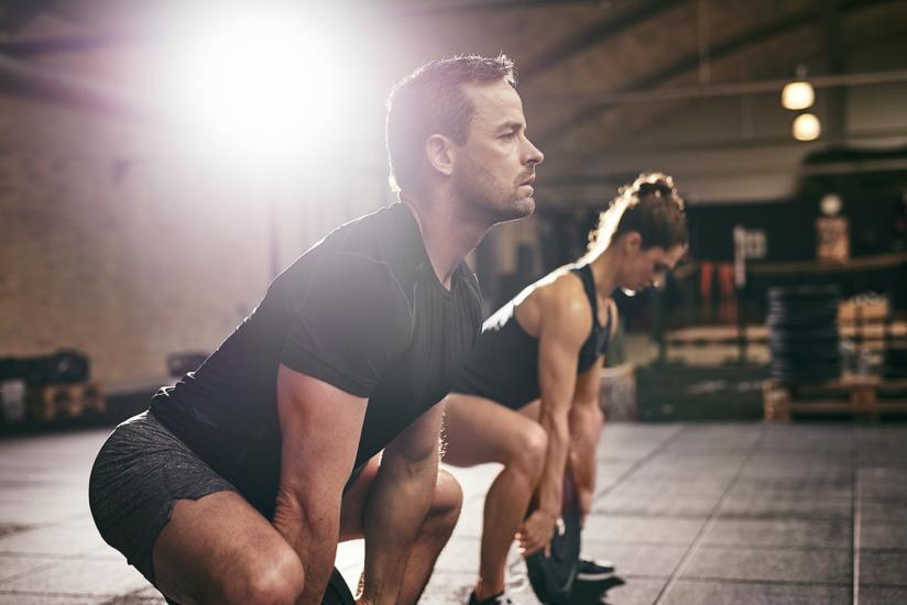 Что такое CrossFit? 5 вещей, которые вы должны знать перед началом занятий.