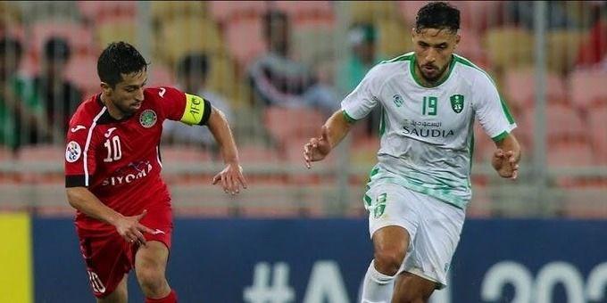 Душанбе 83» — «Истиклол»: как сыграют соперники?