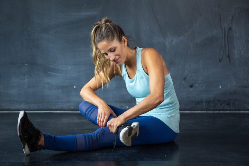 Мышечные спазмы: как предотвратить судороги ног