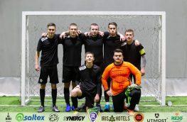 Команда ищет спонсора